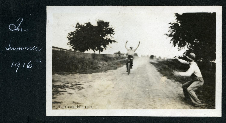 1910s Photos | Vintage Snapshots