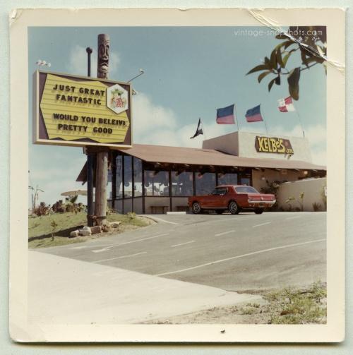 vintage-snapshot-kelbos-mustang-car